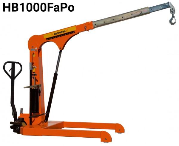 Industriekran HB-FaPo