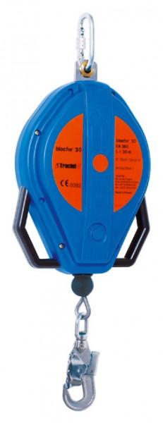 Höhensicherungs- und Rettungshubgerät blocfor GA 30-46-61