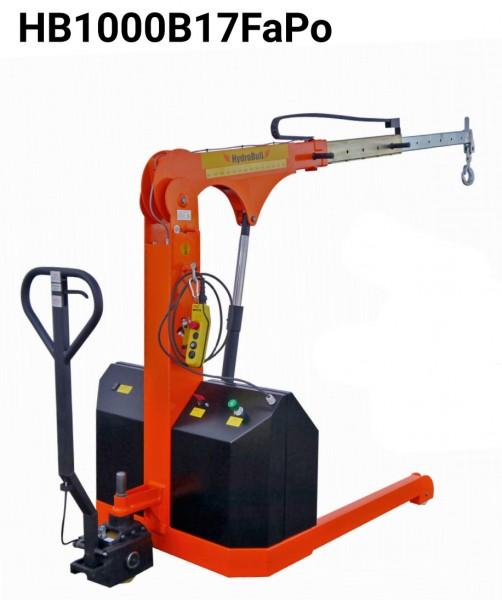 Industriekran HB-B-FaPo