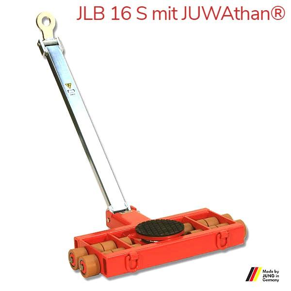 Schwerlastfahrwerk JLB-S