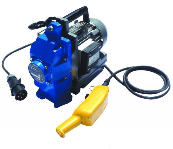 Elektroseilwinde minifor TR125SY