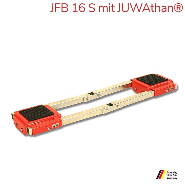 Schwerlastfahrwerk JFB-S