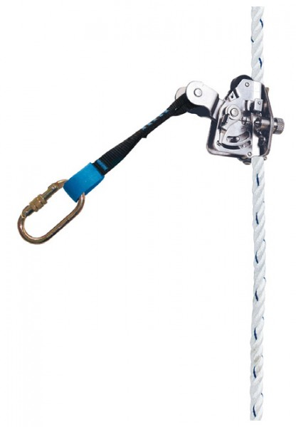 Auffanggerät für gedrehte Seile Stopfor AP 0,3-11