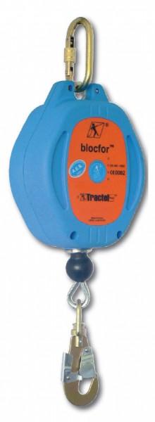 Höhensicherungsgerät Blocfor BF 10 CI AES M46-M10
