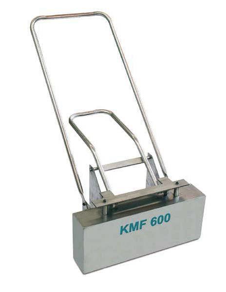Magnetkehrmaschine KMF