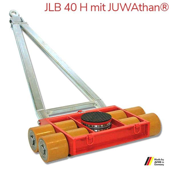 Schwerlastfahrwerk JL/B-H