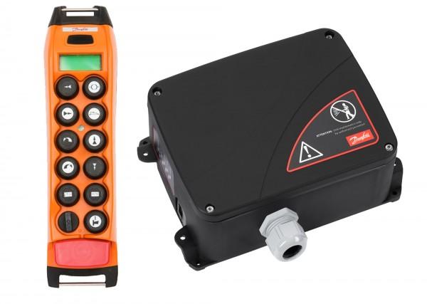 Funksteuerungssystem TM70/2.13