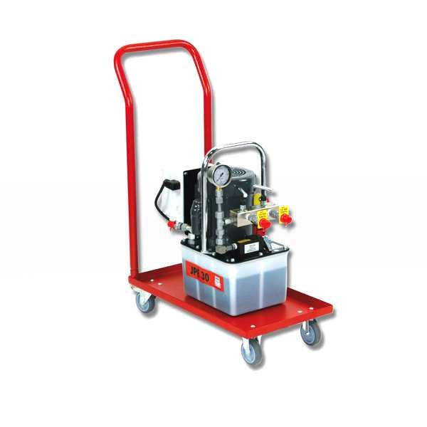 Elektrische Pumpe JPE 30 NVR