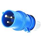 CEE-Stecker (230V) für Kito EQS