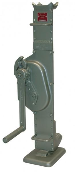 DIN-Stahlwinde No. 10, 1500 kg
