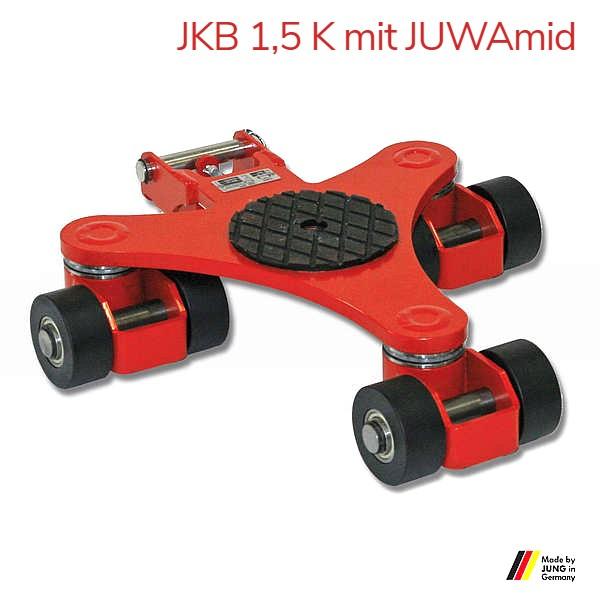 Kreiselfahrwerk JKB-K