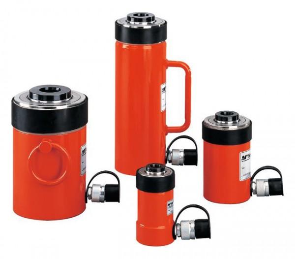 Hohlkolben-Zylinder YCS