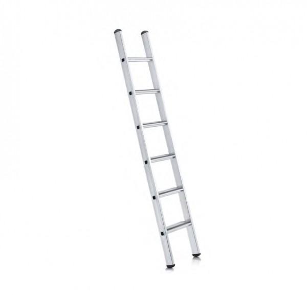 1-teilige Stufen-Anlegeleiter 41572
