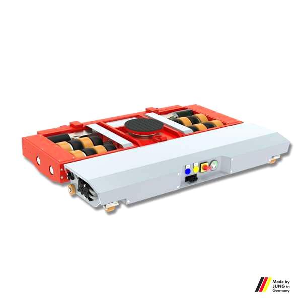 Elektrofahrwerk JLA-e 15/30 G