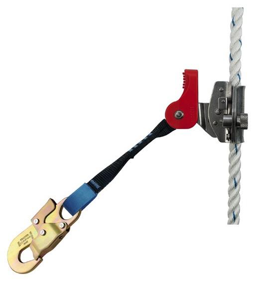 Auffanggerät für gedrehte Seile Stopfor MLC 0,9-M41