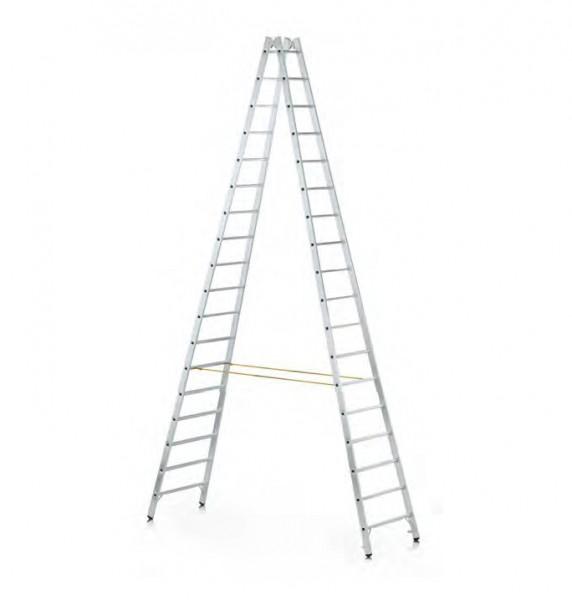 Sprossen-Stehleiter 40314