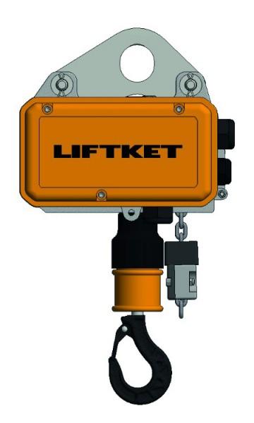 Elektrokettenzug LIFTKET 48