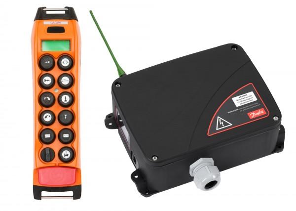 Funksteuerungssystem TM70/2.21