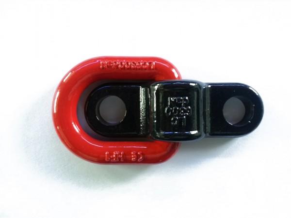 RO-TECH Ring mit Schraublasche
