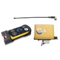 Funkfernsteuerung für G-trac