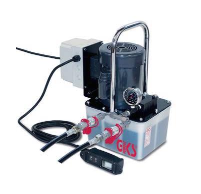 Elektrische Pumpe PE