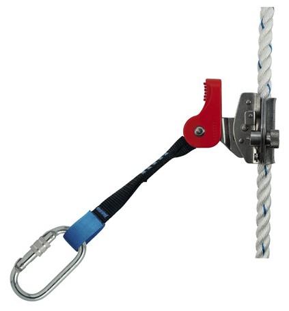 Auffanggerät für gedrehte Seile Stopfor MLC 0,9-M10