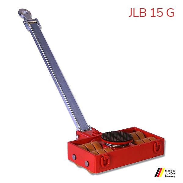 Schwerlastfahrwerk JLB-G