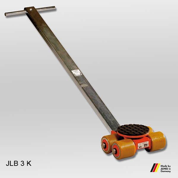 Schwerlastfahrwerk JL-K