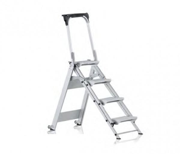 Sicherheitstreppe klappbar 41490