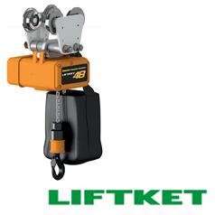 Elektrokettenzug_Liftket48_Mini