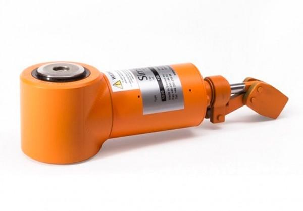 Hydraulikheber mit Vollkolbenzylinder
