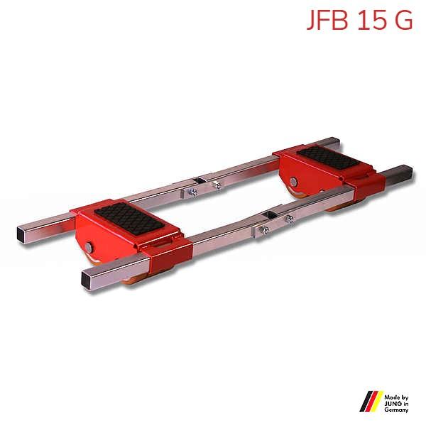 Schwerlastfahrwerk JFB-G