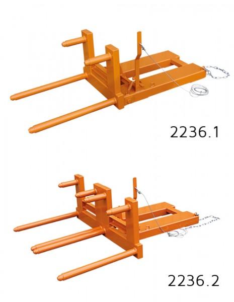 Fasswender 2236