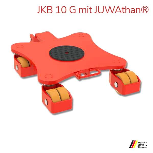 Kreiselfahrwerk JKB-G