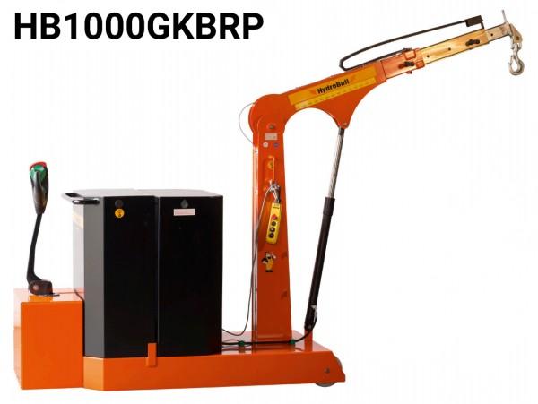 Gegengewichtskran HB-GKBPR